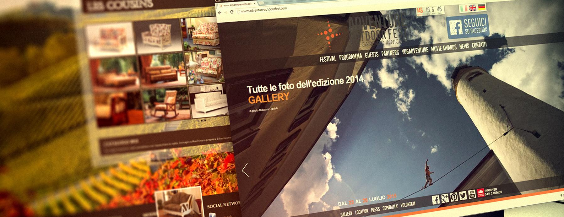 siti web ottimizzati seo responsive layout ottimizzazioni google